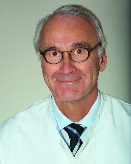 Prof. Dr. med. Ulrich Kania