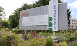 erster Blick beste Schuhe Discounter Kliniken Maria Hilf GmbH Mönchengladbach - Krankenhaus ...